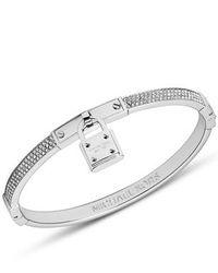 Michael Kors | Metallic Mkj3019040 Womens Bracelet | Lyst