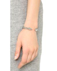 Vita Fede | Metallic Titan Hexagon Bracelet | Lyst
