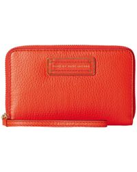 Marc By Marc Jacobs | Red Too Hot To Handle Wingman | Lyst