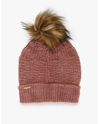 Need Supply Co. - Natural Pom Pom Hat - Lyst