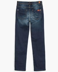 7 For All Mankind - Blue Boys 8-16 Slimmy In Riptide for Men - Lyst
