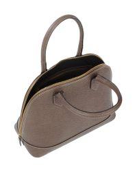 Manifatture Campane - Natural Handbag - Lyst