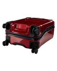 Briggs & Riley - Red Torq International Carry On Wide Body Spinner - Lyst
