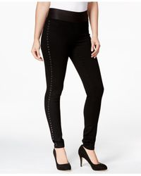 Style & Co. - Black Only At Macy's - Lyst