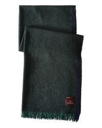 Scotch & Soda - Green Gentleman's Scarf - Lyst