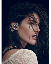 Amber Sceats - Metallic Womens Galaxy Ear Cuff - Lyst