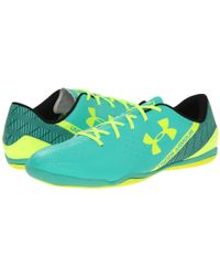 Under Armour | Green Ua Sf Flash Id for Men | Lyst
