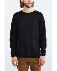 Timberland - Black Neil Sweater for Men - Lyst