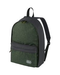 Uniqlo - Green Sprz Ny Keith Haring Backpack for Men - Lyst