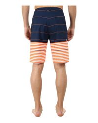 Quiksilver - Blue Everyday Prints Boardshorts for Men - Lyst