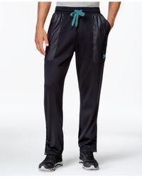 Under Armour | Black Men's Diddy Bop Tricot Pants for Men | Lyst