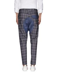Minimarket | Gray Casual Pants for Men | Lyst