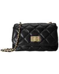 Steve Madden - Black Bchaplin Mini Crossbody - Lyst