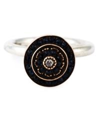 Rosa Maria | Blue 'Jane' Ring | Lyst