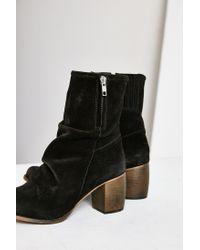 Jeffrey Campbell - Black 2567-ki Mid-length Boot - Lyst