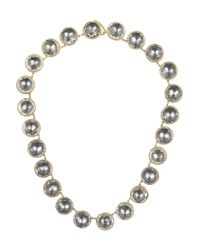 Larkspur & Hawk | Metallic Necklace | Lyst