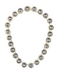 Larkspur & Hawk - Metallic Necklace - Lyst
