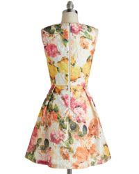 Louche - Multicolor Gena Dress - Lyst