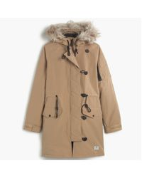 Madewell - Brown Penfield® Paxton Parka - Lyst
