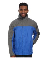 Marmot | Blue Precip Jacket for Men | Lyst