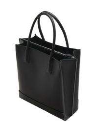 Mulberry | Black Arundel Nappa Leather Tote Bag | Lyst