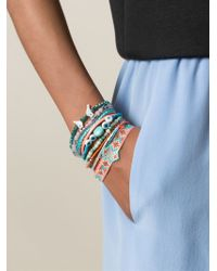 Hipanema | Blue 'maupiti' Bracelet | Lyst