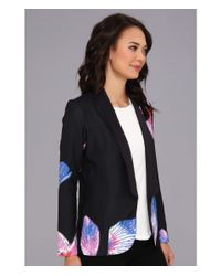 StyleStalker - Multicolor Drive Jacket - Lyst