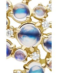 Paul Morelli - Blue Bubble Cluster Earrings - Lyst