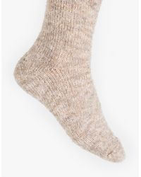 Need Supply Co. | Natural Cozy Light Knee Sock | Lyst