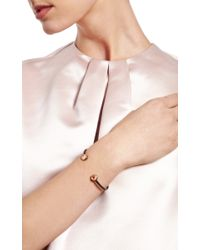 She Bee Gem - Youre So Hip Bracelet in Light Pink - Lyst