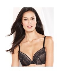 Le Mystere | Black Pin Up Full Figure Bra | Lyst