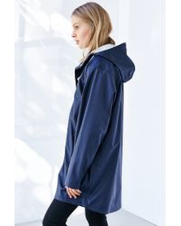 Tretorn | Blue Wings Rain Jacket | Lyst