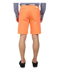 "Vineyard Vines | Orange 9"" Classic Summer Club Shorts for Men 