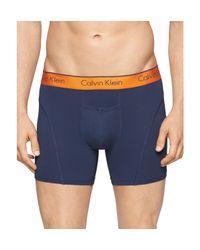 Calvin Klein | Blue Limited Edition Air Fx Boxer Briefs for Men | Lyst