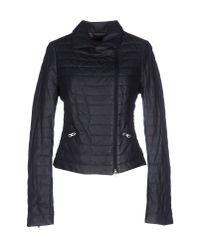 Vintage De Luxe | Blue Jacket | Lyst
