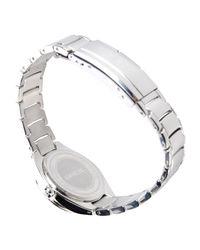 Breil - Metallic Wrist Watch - Lyst