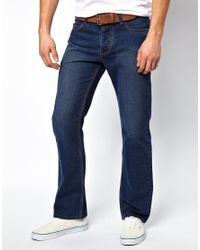 French Connection - Blue Jeans Regular Fit for Men - Lyst