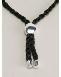 Gat Rimon - Black Lico Bracelet Set - Lyst