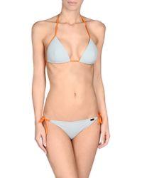 Fendi - Blue Bikini - Lyst