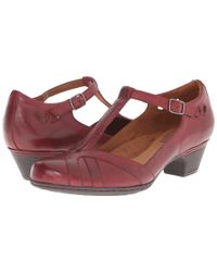Rockport - Red Cobb Hill Angelina - Lyst