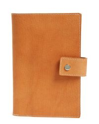 Shinola | Brown Ipad Mini Case for Men | Lyst