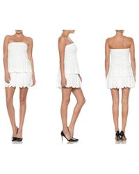 Joe's Jeans | White Ibiza Dress | Lyst