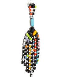 Tom Binns | Multicolor Colourful Chandelier Earrings | Lyst