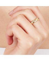 Astley Clarke - Metallic Labradorite Piccicato Ring - Lyst