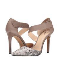 Vince Camuto - Gray Carlotte 2 - Lyst