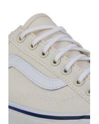 Vans - Classic White Style 36 Slim Sneakers - Lyst
