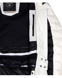 Napapijri | White Ski Jacket | Lyst