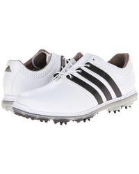 Adidas | White Pure 360 Ltd for Men | Lyst