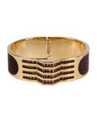 Etro - Purple Bracelet - Lyst