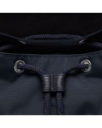 Mulberry - Blue Small Marty Backpack - Lyst